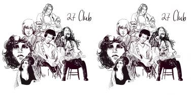 27 Club: The Astrological Reason Why Some Celebrities Die So Young