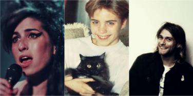 celebrities who died at age 27