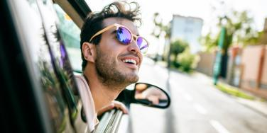 Singing In The Car Will Make You Happier And Healthier