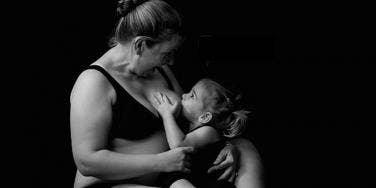 free the nipple breastfeeding