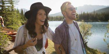 Simple First Dates Are Far More Likely To Lead To Marriage