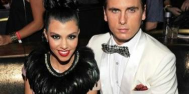 Kourtney Kardashian & Scott Disick Are Having A Baby Girl!
