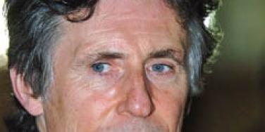 Gabriel Byrne: I Was Sexually Abused By A Priest