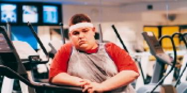 Weight Loss Lessens ED Risk