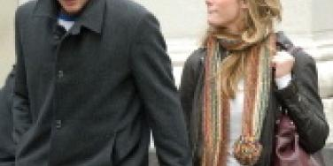 Andy Roddick Got Engaged