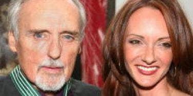 Dennis Hopper's Daughter Behind Divorce