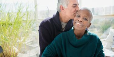 The Elderly Are Having Sex To Avoid Dementia