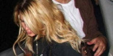 Jess Simpson & Tony Romo Engaged?