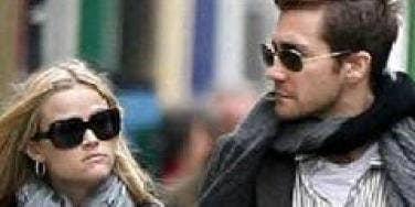 Reese Witherspoon Jake Gyllenhaal breakup