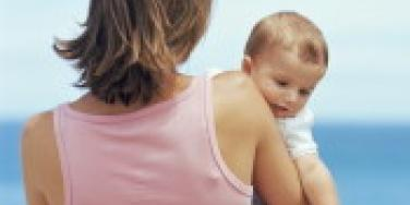 Online Dating for Single Parents?