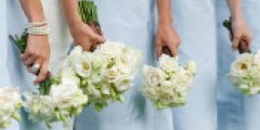 Bride Auctions Off Bridesmaid Spot