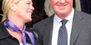 Fraud Convict Kozlowski To Get Divorced