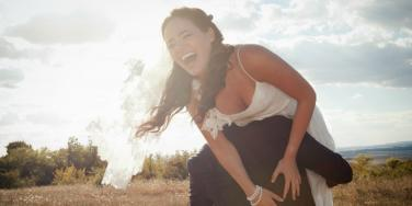 12 Scientific Reasons Getting Married Makes Life WAY Better