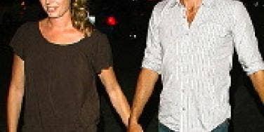 Rebecca Romijn... And Twins!