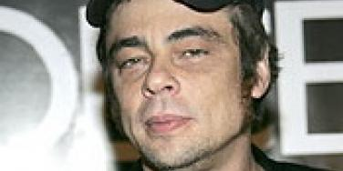 Benicio Del Toro & Catherine Keener?