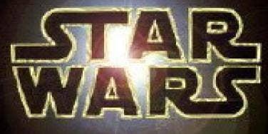 Another Star Wars Wedding