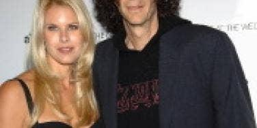 Howard Stern To Marry Soon?