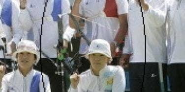 Olympics + Archery = Engagement