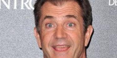 Mel Gibson Violet Kowal Robyn