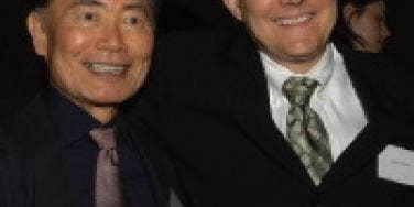 Mr. And Mr. Sulu