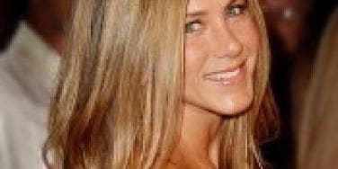Aniston To Adopt?