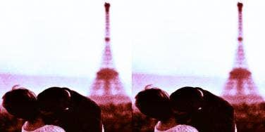 Eiffel Tower 69 Sex Position