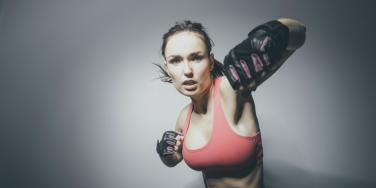Science Says That Women Are Physically Stronger Than Men—Duh!