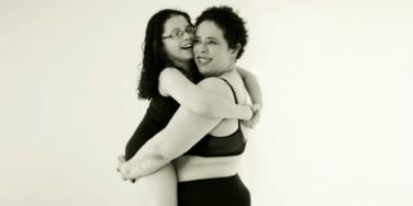 My Daughter And I Learned Self-Esteem By Posing Nearly Nude