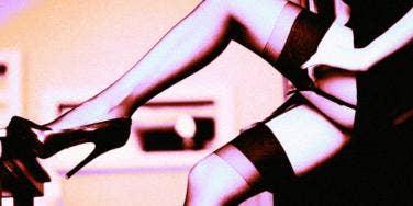 7 Spicy Sex Fantasies