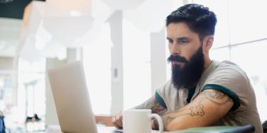5 Scientific Ways Having A Beard Makes You Healthier