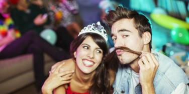 9 Ways Being In Love Makes You Healthy (And Sexy, Too)