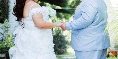 800-Pound Bride To Wear World's Largest Wedding Dress