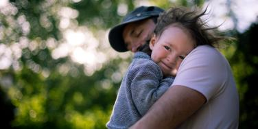 Kids With Married Parents Have Higher Self-Esteem