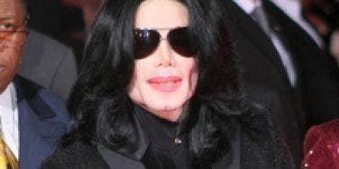 Jason Pfeiffer Michael Jackson
