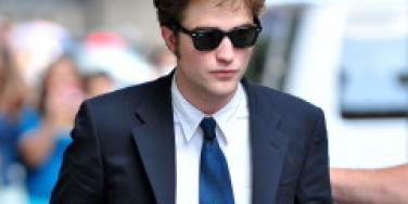 Sex With Robert Pattinson Is Amazing