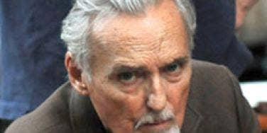 Dennis Hopper Restraining Order