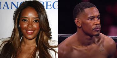 Who Is Angela Simmons' Boyfriend, Daniel Jacobs?