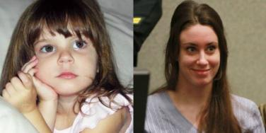 casey anthony caylee anthony