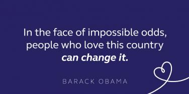 Best Barack Obama Quotes About Change