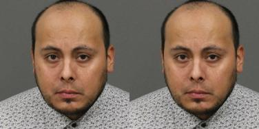 Disturbing New Details About The Uber Driver In U.S. Illegally Who Raped 4 Women