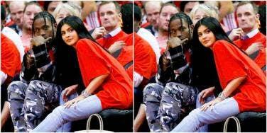 Kylie Jenner, Travis Scott having relationship issues