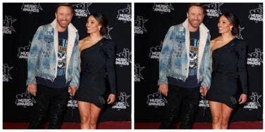 Is David Guetta Engaged? Details Who Is Jessica Ledon David Guetta Girlfriend