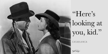 best classic movie quotes