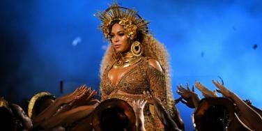 Beyonce, #WhoBitBeyonce