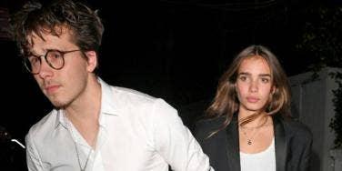 Who Is Hana Cross? New Details Brooklyn Beckham Girlfriend
