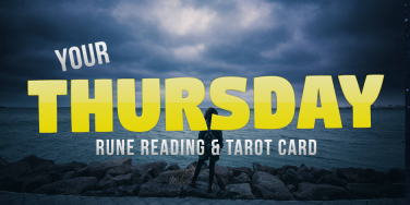 Daily Love Rune & Tarot Horoscope Forecast For Today, 11/8/2018 For Each Astrology Zodiac Sign
