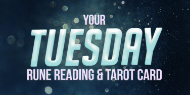 Daily Love Rune & Tarot Horoscope Forecast For Today, 11/27/2018, By Astrology Zodiac Sign