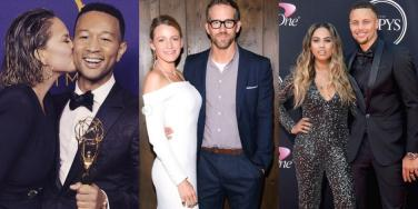 celebrity couples, love, prove love is real