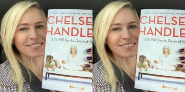 How Did Chelsea Handler's Brother Die? New Details On The Death Of Chet Handler