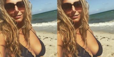 Who Is Claudine De Niro? New Details Cuba Gooding Jr New Girlfriend Robert De Niro Son Estranged Wife